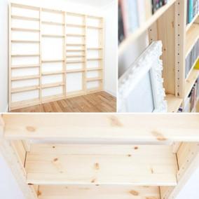 shelfstore wood