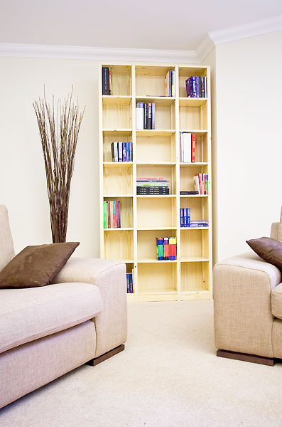Guest Blog Creating More Space In Your Home Shelfstore