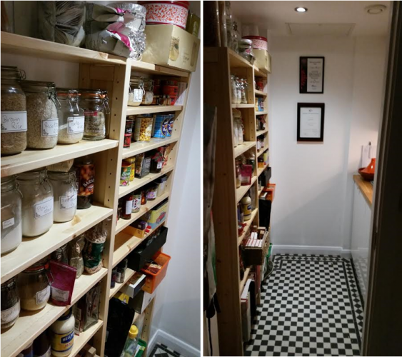 pantry two