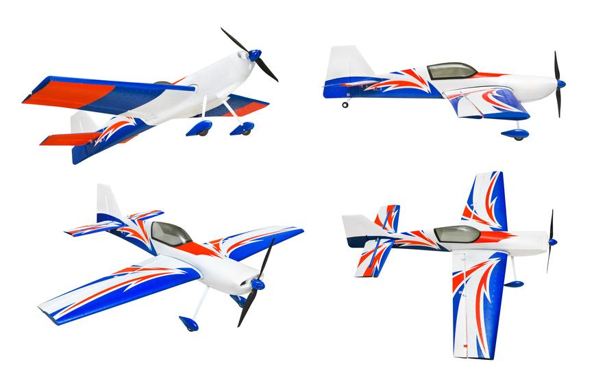 Set of RC plane