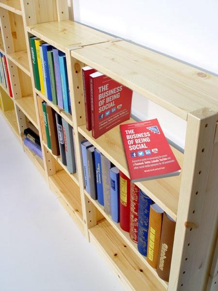 Shelfstore book club