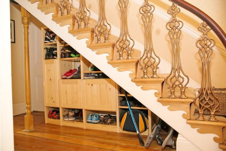 PR37108 shoe storage