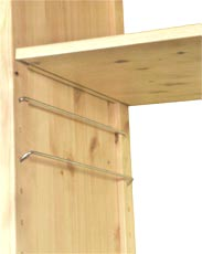 Shelf Supports
