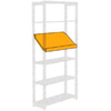 Sloping Shelf